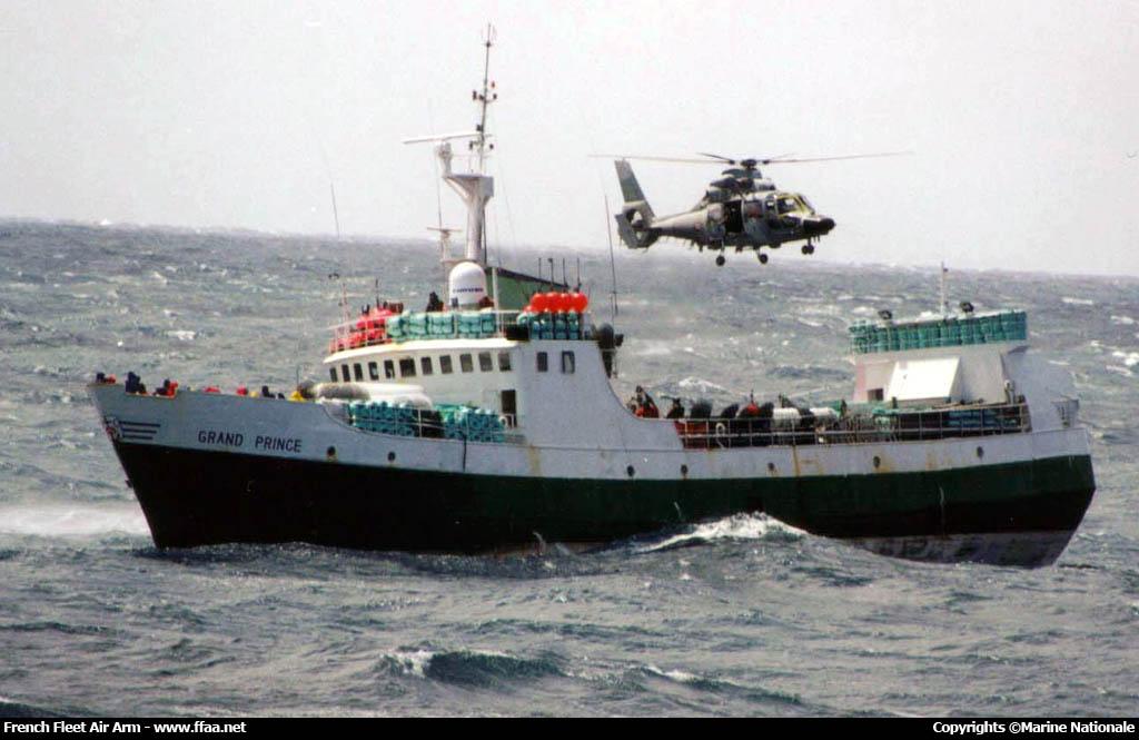 L'actu de la MARINE NATIONALE, de notre défense et de nos alliés Panther-0007