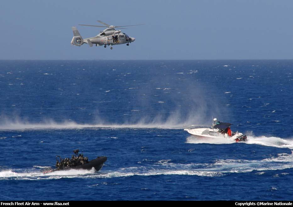 L'actu de la MARINE NATIONALE, de notre défense et de nos alliés Panther-0046