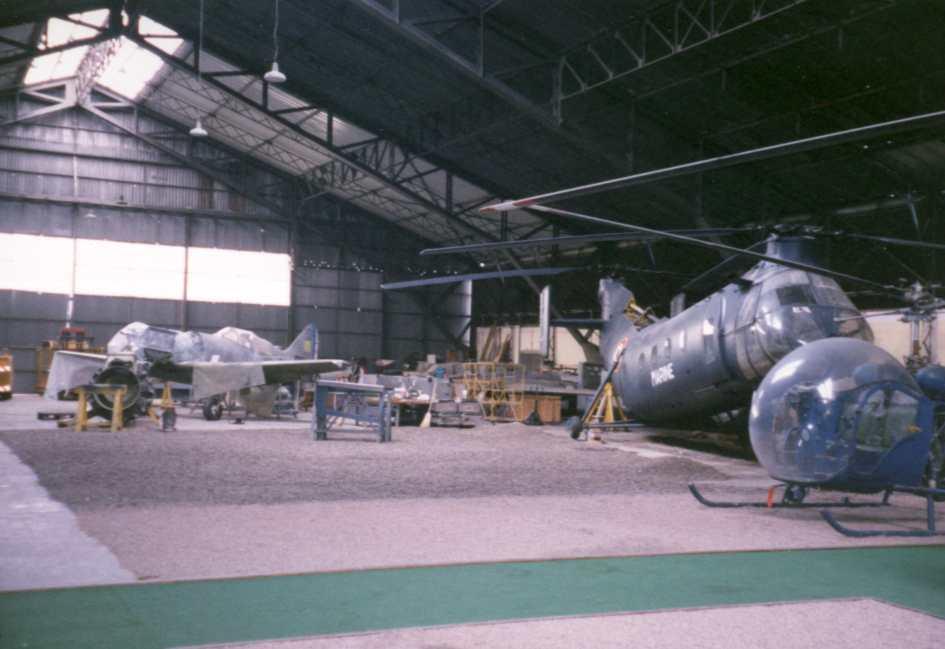 surface s aéronautique