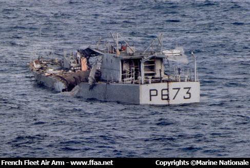 Refit para los Super-Etendards de la Aviacion Naval Argentina - Página 6 As-30l-003